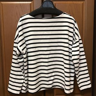 ジーユー(GU)のジーユー♡(Tシャツ(長袖/七分))