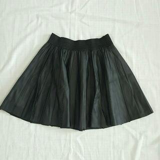アベイル(Avail)の★最終値下げ★レザーミニスカート(ミニスカート)