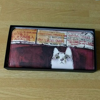 エーエスマンハッタナーズ(A.S.Manhattaner's)の財布(財布)