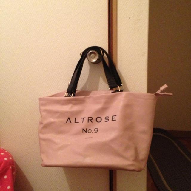 交換専用 レディースのバッグ(トートバッグ)の商品写真