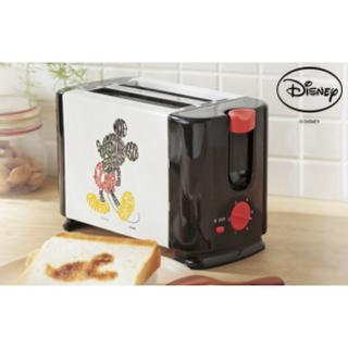 ディズニー(Disney)のディズニー ポップアップ トースター 特価 値下げ中(調理機器)