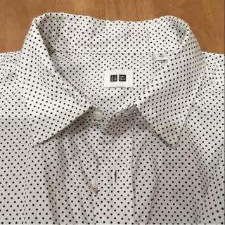 ユニクロ(UNIQLO)のARIEL様専用  UNIQLOメンズシャツ(シャツ)