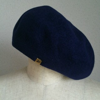 ミラオーウェン(Mila Owen)の27日まで限定!ベレー帽(ハンチング/ベレー帽)