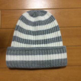 ジェイダ(GYDA)の新品♡ニット帽(ニット帽/ビーニー)
