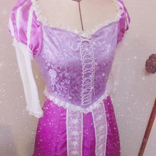 ディズニー(Disney)のビビディバビディブティック ラプンツェル ドレス(その他ドレス)