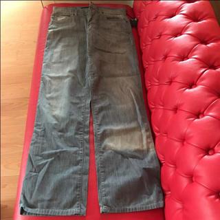 新品JOE'Sジーンズ32インチ