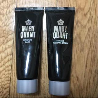 マリークワント(MARY QUANT)のMARY QUANT(パック/フェイスマスク)