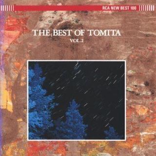 DF THE BEST OF TOMITA vol.2 冨田勲(クラシック)