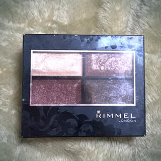 リンメル(RIMMEL)のリンメル ロイヤルヴィンテージアイズ009(アイシャドウ)