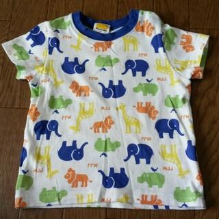 ムージョンジョン(mou jon jon)のTシャツ 80(Tシャツ)