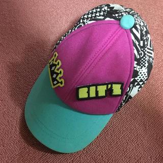 ビッツ(Bit'z)のビッツ☆キャップ☆50(帽子)