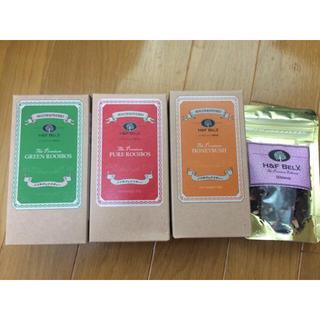 ノンカフェイン ハーブティーセット(茶)