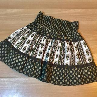 デイシー(deicy)の春☆deicy☆おしゃれデザインスカート(ミニスカート)