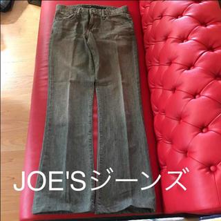 美品JOE'Sジーンズ