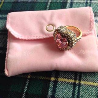 ティンクピンク(tinkpink)のtink pink☆リング(リング(指輪))