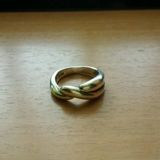 ヴァンドームアオヤマ(Vendome Aoyama)のピンキーリング(リング(指輪))