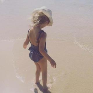 ボンポワン(Bonpoint)の最終値下げ tocoto vintage 水着 ワンピース swimsuit (水着)