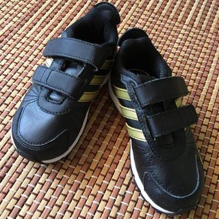 アディダス(adidas)のベビー靴 サイズ14cm(スニーカー)