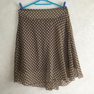 キュートゥーピー(QTOP)の【送料無料】 QTOPスカート(ひざ丈スカート)