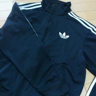 アディダス(adidas)のadidas / 人気ジャージ (Tシャツ(長袖/七分))