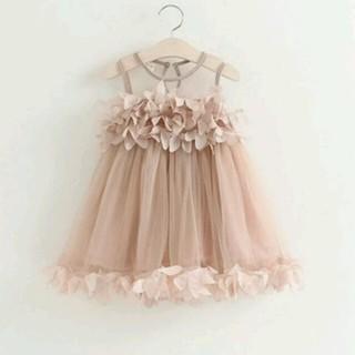 新品☆キッズドレス(ドレス/フォーマル)