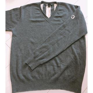 ワイスリー(Y-3)のY-3 長袖ニット(ニット/セーター)