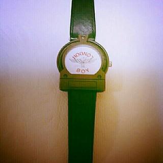 ボーイロンドン(Boy London)のBOYLONDON 時計(腕時計)