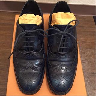 ドゥーズィエムクラス(DEUXIEME CLASSE)の11日までお値下げ☆TOD'S☆レアカラー(ローファー/革靴)