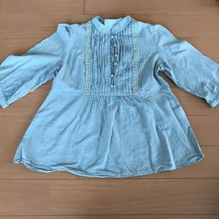 ナイスクラップ(NICE CLAUP)の☆ナイスクラップ☆5分袖ブラウス(シャツ/ブラウス(半袖/袖なし))