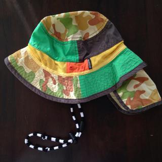 アンパサンド(ampersand)の美品 F.O.インターナショナル 50 ベビー 帽子 (帽子)