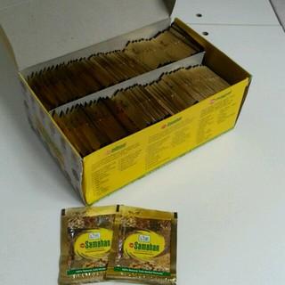 サマハン スリランカ産 アーユルヴェーダ ティー サマハンティ 100包(茶)
