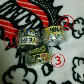カンジャニエイト(関ジャニ∞)のエイトレンジャー2 マステ(テープ/マスキングテープ)