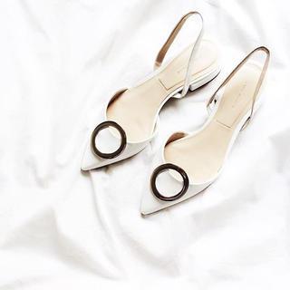 ザラ(ZARA)のZARA shoes(サンダル)