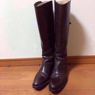 SARTORE ロングブーツ(ブーツ)