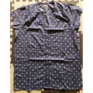シマムラ(しまむら)のブラウス  Tシャツ(Tシャツ(半袖/袖なし))