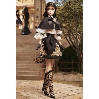 バービー(Barbie)のバービー マテル社  ファッション コレクション レア(ぬいぐるみ/人形)