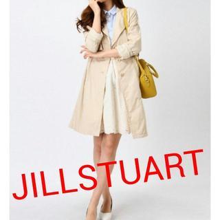 ジルバイジルスチュアート(JILL by JILLSTUART)の新品 JILLbyJILLSTUARTジルバイジルスチュアート トレンチコート(トレンチコート)