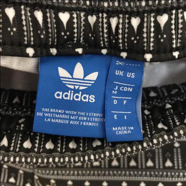 adidas(アディダス)の新品未使用 adidas farm レディースのパンツ(ショートパンツ)の商品写真