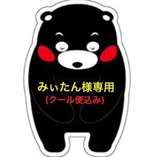 みぃたん様専用☆激安!熊本産✩新人参約20kg(家庭用)クール便込み(野菜)