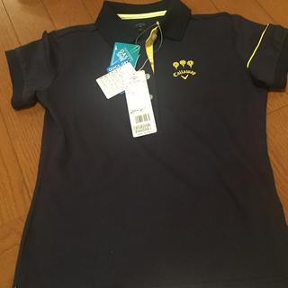 キャロウェイゴルフ(Callaway Golf)のポロシャツ(ポロシャツ)
