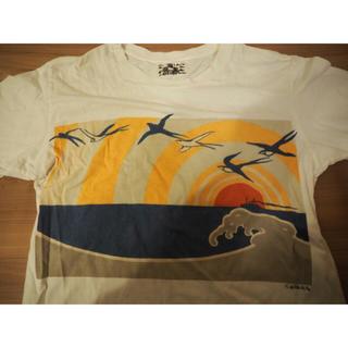 オクラ(OKURA)のOKURA(オクラ)Tシャツ(Tシャツ/カットソー(半袖/袖なし))