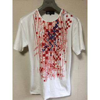 ソー(SO)のSO by alexander van slobbe ソー 半袖Tシャツ 48(Tシャツ/カットソー(半袖/袖なし))