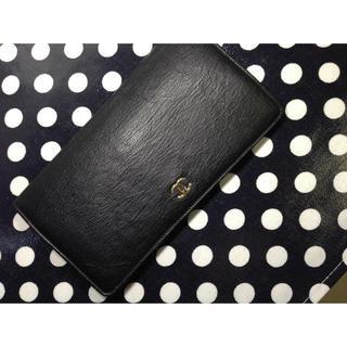 シャネル(CHANEL)のシャネルの長財布❤(財布)