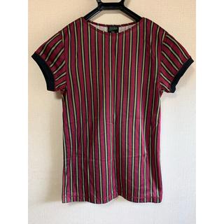 ジャンポールゴルチエ(Jean-Paul GAULTIER)のジャンポールゴルチエ Jean Paul GAULTIER HOMME Tシャツ(Tシャツ/カットソー(半袖/袖なし))