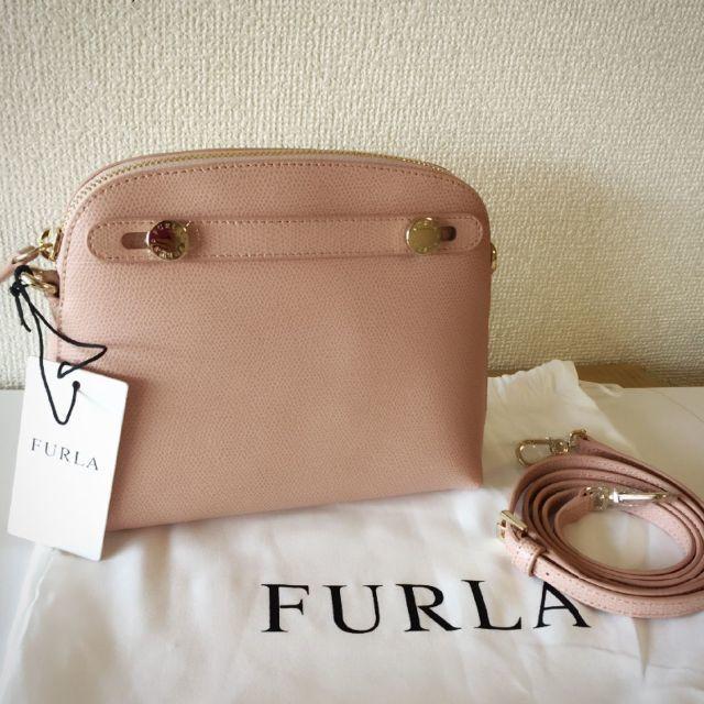 b7224880ccc6 Furla(フルラ)のFURLA フルラ パイパーミニ PIPER MINI CROSSBODY レディースのバッグ(