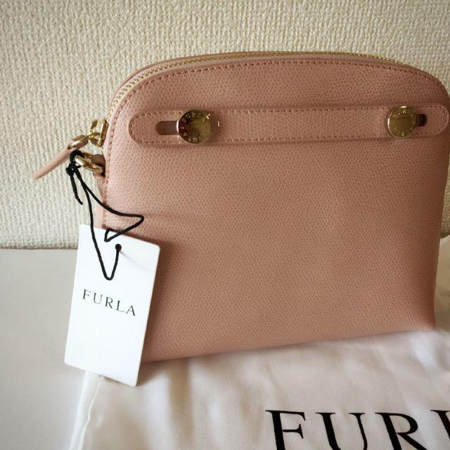 3aed08579092 Furla(フルラ)のFURLA フルラ パイパーミニ PIPER MINI CROSSBODY レディースのバッグ(