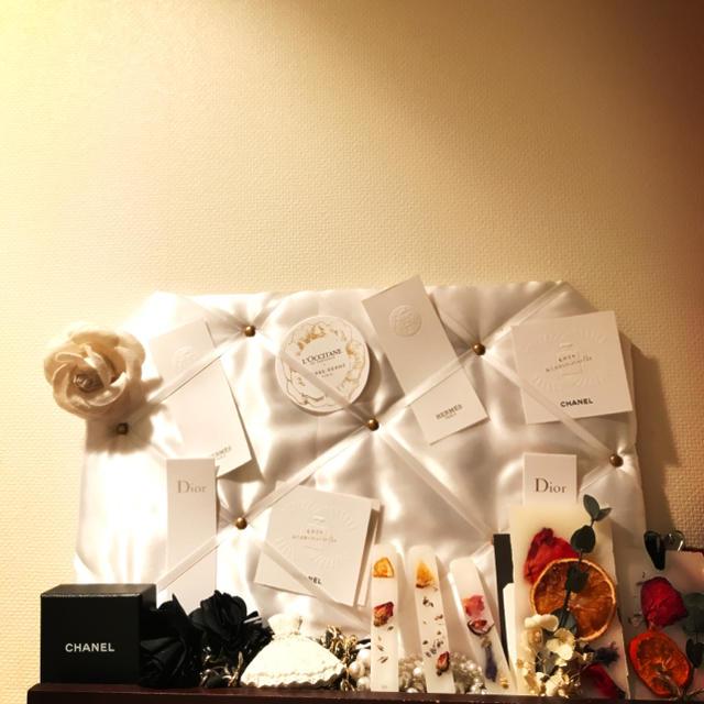 セットでお得❤︎ラベンダーやローズゼラニウム香り♡アロマワックスバー オーダーも ハンドメイドのインテリア/家具(アロマ/キャンドル)の商品写真