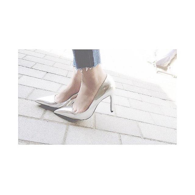 ZARA(ザラ)のZARA shoes レディースの靴/シューズ(ハイヒール/パンプス)の商品写真