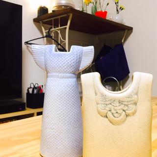アフタヌーンティー(AfternoonTea)のリサラーソン フラワーベース(花瓶)