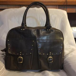 リンク(輪怐(LIN-KU))のリンク  Lin-ku LINK 鞄 バッグ ビジネス 旅行(ボストンバッグ)